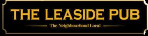 Leaside Pub logo